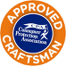 CPA approved craftsman icon